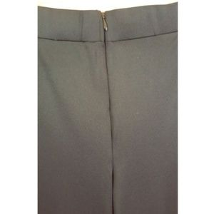 Athleta Pants - ATHLETA Zip Front Pull On Athletic Yoga Pant